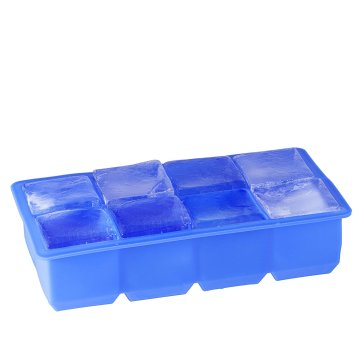 Easy Release Flexible Silikon Ice Ball Mold Maker