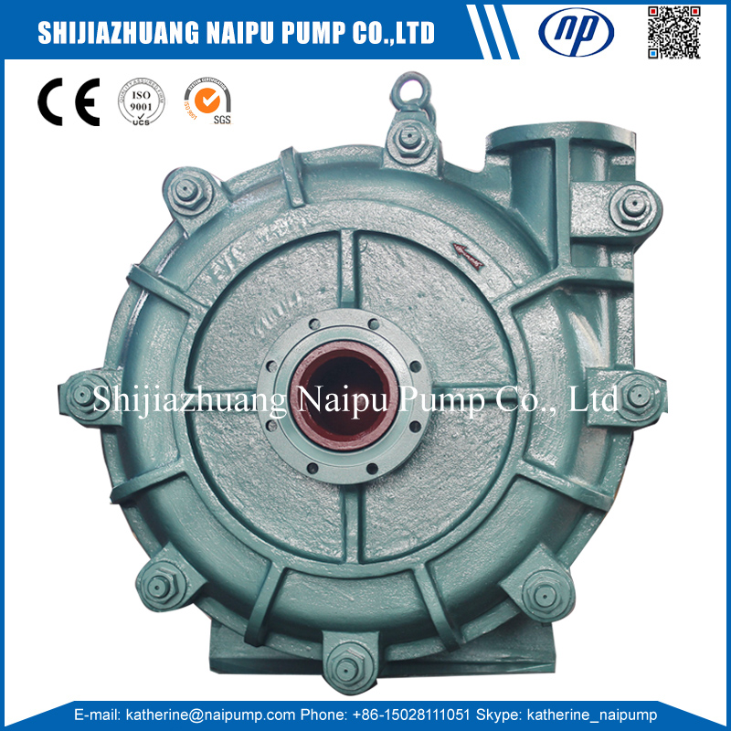 6/4 X-HH A05 High Head Slurry Pump