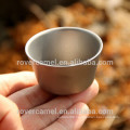 Fire Maple FMP-T321 Titanium camping tea cup high-quality outdoor tea cup