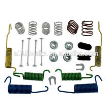 Brake shoe spring and adjusting kit for E150 F150 1987-1996