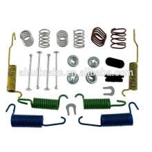 Brake shoe spring and adjusting kit for E150 F150 1987-1996