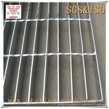 Padrão / Liso / Metal / Bar / Grade de aço