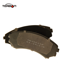 Chaîne de production de garniture de frein de qualité supérieure pour Mitsubishi