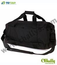 Medium Black Air Luggage Duffle Bags