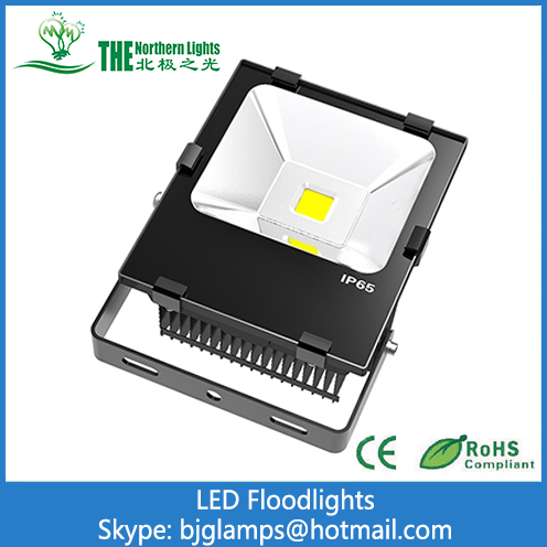 Led Floodlights of GE Lighting