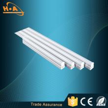 CE RoHS intégration Support 8W LED Tube d'éclairage