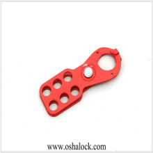 Steel Lockout Hasp Device