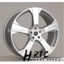 2015 new style high quality oz China aftermarket rims