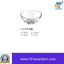 Высококачественное стеклянное свежее блюдо с хорошей ценой Kb-Hn01267