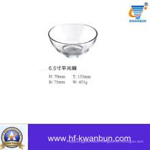 High Quality Glass Bowl Good Glass Bowl Kb-Hn01267