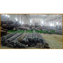 Barra de acero al carbono forjado de S45c 1045 C45