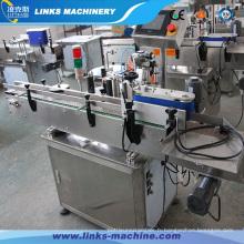 Machine à étiquettes adhésive automatique en Chine