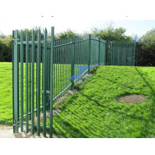 Steel Mesh Palisade Fencing (TS-LS37)