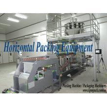 Equipamentos Automáticos de Embalagem / Máquinas de Embalagem e Vedação