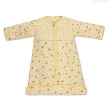 Gelbe neue schöne Muster Durable Kinder Schlafsack