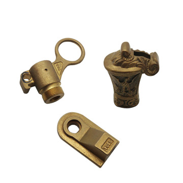 Application Of Brass Casting In Manufacturing Industry