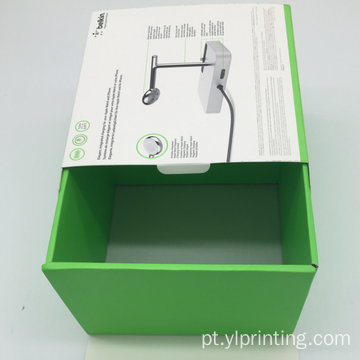 Embalagem eletrônica Wholesale Professional Shipping Boxes