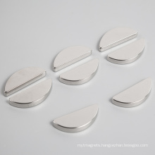 Disc Permanent Neodymium Magnets