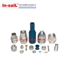 China OEM Service Hochwertige CNC-Bearbeitung Drehen Teile Hersteller