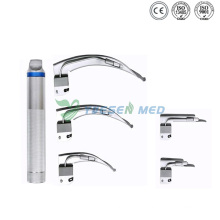 Ysent-Hj1c Medical Lamp Laryngoscope Set