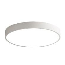 Lámpara de techo LED montada en superficie sin marco de 60w 600 mm
