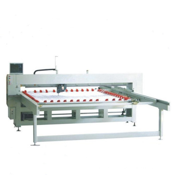 High Speed Quilting full automatic computerized single needle quilting machine
