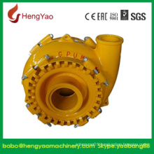 Centrifugal Mining Sludge Mud Gravel Sand Suction Pump