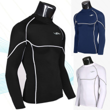 Men Technical layer Compression Gear Sportswear