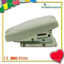 Зубчатый карманный офисный бумажный металлический степлер