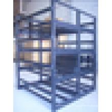 Пользовательская стойка для штамповки листового металла