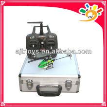 Neue u. Gute Quailty 2CH RC Heli für heißen Verkauf HX708 mit Licht (bestes Geschenk für Kind-Spielwaren)