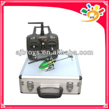 WASP100 NANO CP 3D LCD 2.4G 6CH HELICOPTERPTE RC