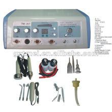 5 en 1 dispositivo ultrasónico de la celulitis uso del salón