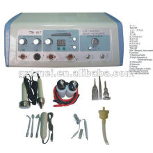 5 em 1 aparelho de celulite ultra-som uso de salão