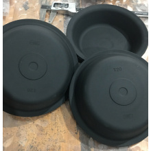 Custom Auto T24L Rubber Diaphragms