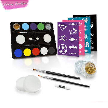 Best Quality Ultimate Party Pack Face paint bambini