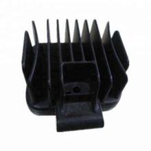 moteur de ventilateur de radiateur en aluminium moulé sous pression
