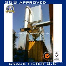 Beutel Filtergehäuse (DMC 32)