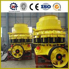 La meilleure qualité de l'équipement minier de minerai d'étain pour la construction de routes