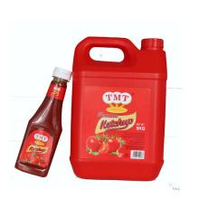 henzowy ketchup pomidorowy 5kg