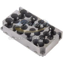 Die Casting Telecommunication Communication Accessories
