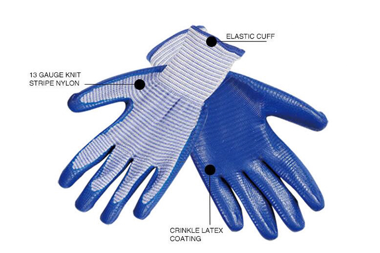 Working Safety Glove