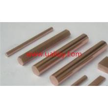 Cumn11ni4 Bar 6j13 Manganin-Rod für Widerstand-Boxen