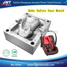Kunststoff-Baby Spielzeug Formen für Baby Sicherheit Sitz Lieferant