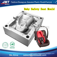 plastic injection baby toy moulds for baby safety seat supplier