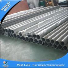 6061 Tubes en aluminium 7075 T6 au meilleur prix