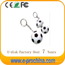 2016 World Cup Soccerball USB Flash Disk USB