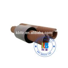 Free sample compatible washable thermal transfer printer ribbon