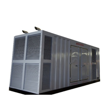 containerised generator perkins 640kw