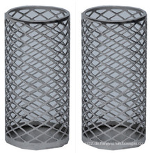 Tianyue Professional erweiterter Metallzylinderfilter (Tye - 063)